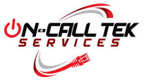 On-Call Tek Services Logo