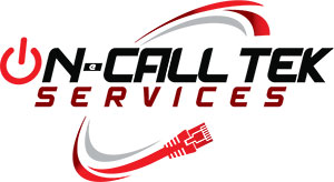 on call tek logo